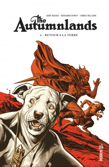 The Autumnlands -