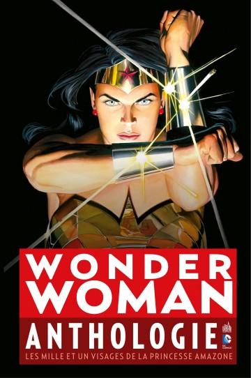 Wonder Woman Anthologie - Collectif