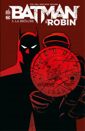 T5 - Batman & Robin