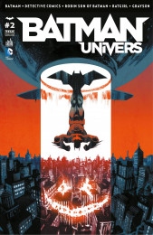 T2 - Batman Univers