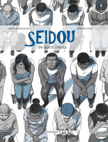 Seidou, en quête d'asile | Xavier Bétaucourt
