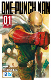 T1 - One-Punch Man