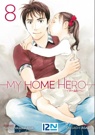 My Home Hero - Masashi ASAKI
