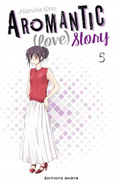 T5 - Aromantic (love) story