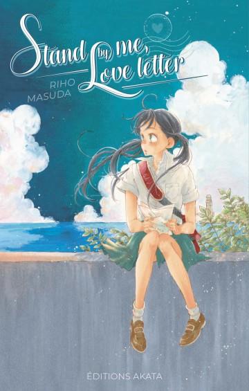 Stand by me, loveletter - Riho Masuda