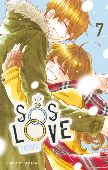 SOS love - Yasuko