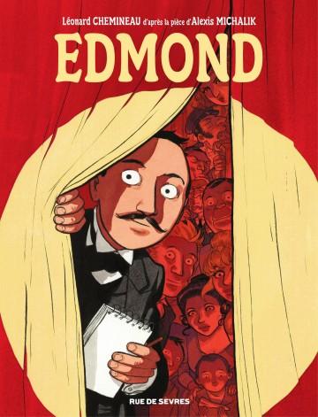 Edmond | Alexis Michalik