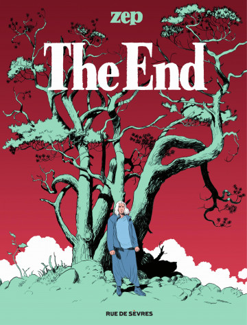 The End | Zep