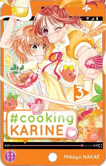 #Cooking Karine - Mikayo Nakae