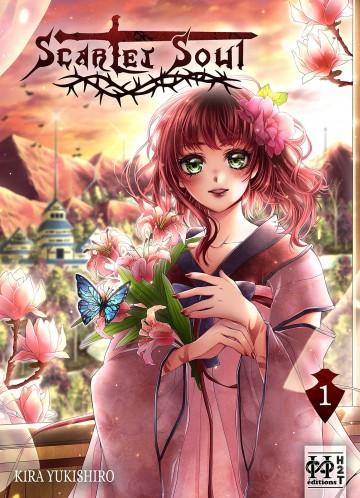 Scarlet Soul - Kira Yukishiro