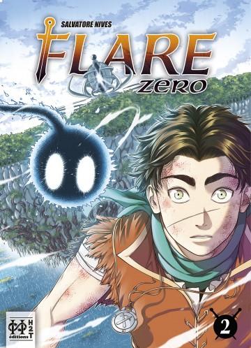 Flare Zero - Salvatore Nives