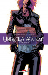 T3 - Umbrella Academy