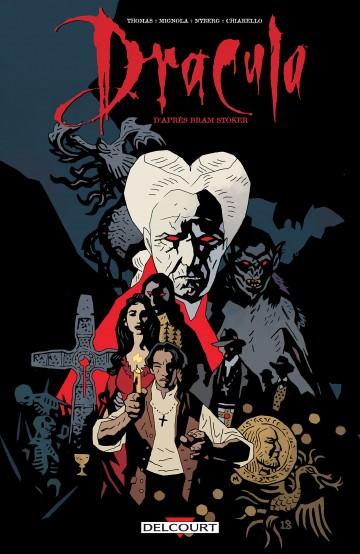 Dracula - Roy Thomas