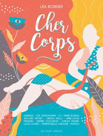 Cher Corps - Léa Bordier
