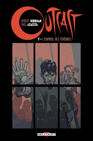 Outcast - Robert Kirkman