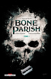 T1 - Bone Parish