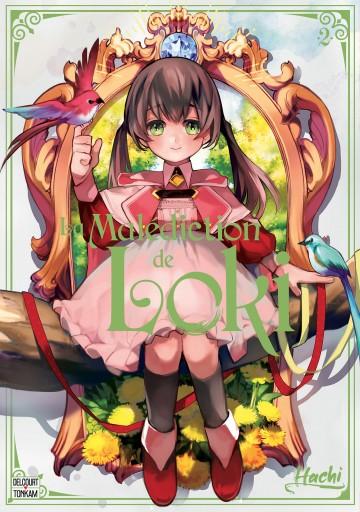 La Malédiction de Loki - Hachi