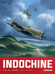 T1 - Indochine