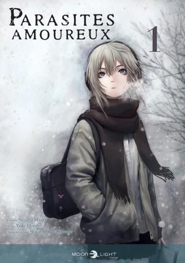 Parasites amoureux - Sugaru Miaki