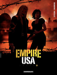 T6 - Empire USA - Saison 1
