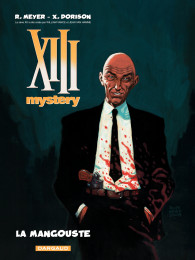 T1 - XIII Mystery