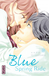 T13 - Blue Spring Ride