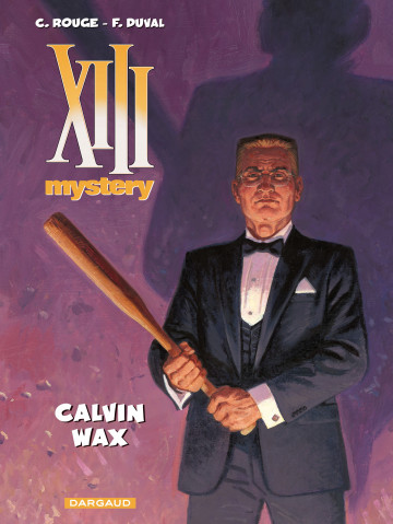 XIII Mystery - Fred Duval