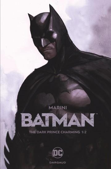 The Dark Prince Charming 1/2 - Tome 1 | Enrico Marini