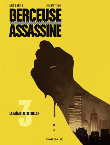 Berceuse assassine - Tome