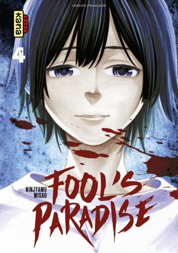 Fool's Paradise - Ninjyamu