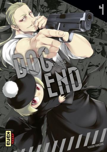 Dog End - Yurikawa