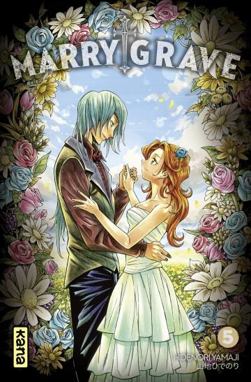 Marry Grave - Hidenori Yamaji