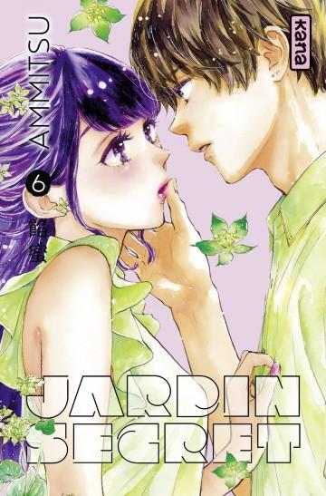 Jardin secret - Ammitsu