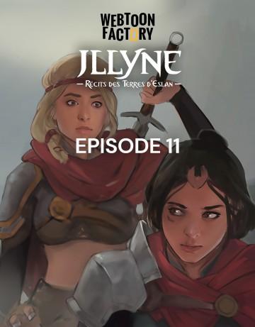 Episode 11 - Tome 11 | Johann Blais
