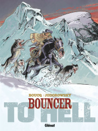 T8 - Bouncer (Glénat)