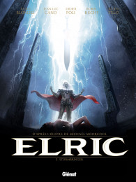 T2 - Elric