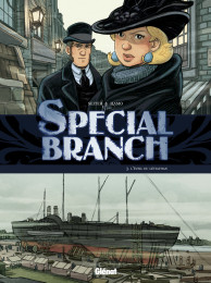 T3 - Special Branch