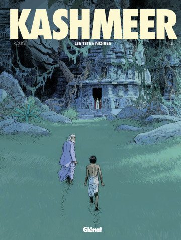 Kashmeer - Fred Le Berre