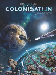 T1 - Colonisation