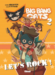 T2 - Big Bang Cats