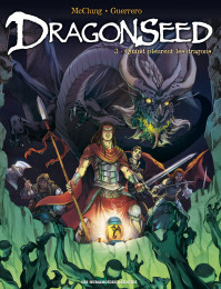 T3 - Dragonseed