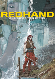 T2 - Redhand