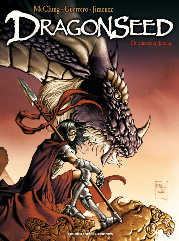 Dragonseed - Kurt McClung