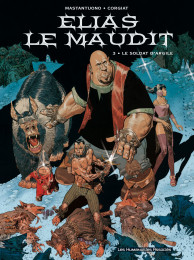 T3 - Elias le maudit