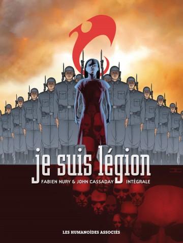 Je suis Légion | Fabien Nury