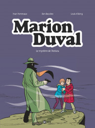 T26 - Marion Duval