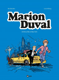 T27 - Marion Duval