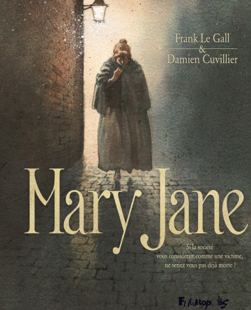 Mary Jane - Frank Le Gall