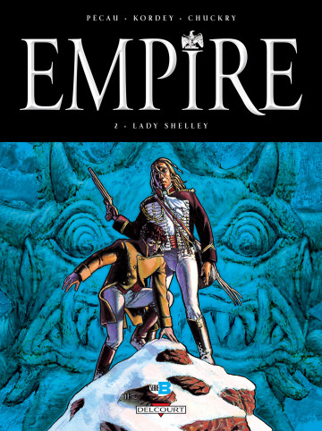 Empire - Jean-Pierre Pécau