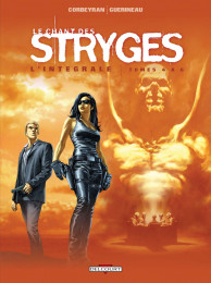 T2 - Le Chant des Stryges